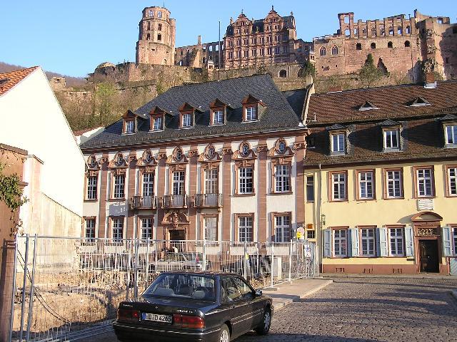 Wg heidelberg altstadt karlstra e 10 studenten for Studentenwohnung mannheim
